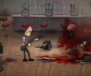 Charlie Murder Screenshots