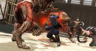Ninja Gaiden 3 DLC screenshots