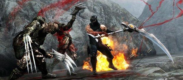 Ninja Gaiden 3 News