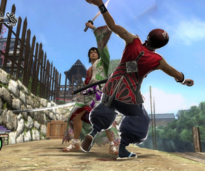 Way of the Samurai 4 Files