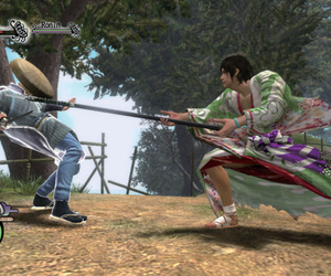 Way of the Samurai 4 Videos