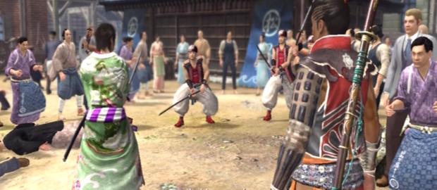 Way of the Samurai 4 News