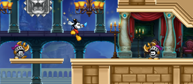 Epic Mickey: Power of Illusion News
