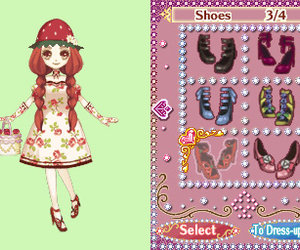 Anne's Doll Studio: Tokyo Collection Chat