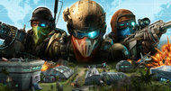 Ghost Recon: Commander coming to Facebook