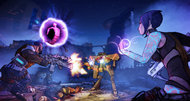 Borderlands 2 patch bringing more ammo and storage space upgrades