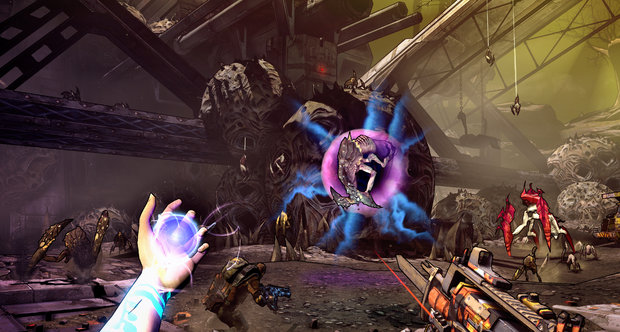Mar 24, 2013 Borderlands 2 new Vault Hunter, level cap