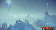 Tribes: Ascend launch screenshots