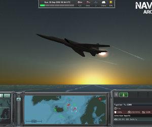 Naval War: Arctic Circle Files