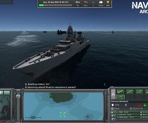 Naval War: Arctic Circle Videos