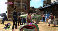 Way of the Samurai 4 screenshots