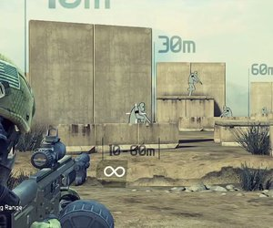 Tom Clancy's Ghost Recon Network Videos