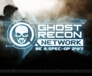 Tom Clancy's Ghost Recon Network Chat