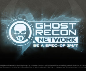 Tom Clancy's Ghost Recon Network Files