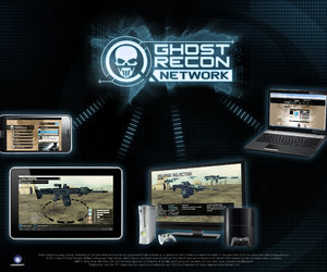 Tom Clancy's Ghost Recon Network Screenshots