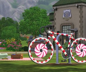 The Sims 3 Katy Perry Sweet Treats Files