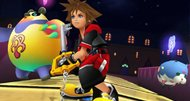 Kingdom Hearts 3D trailer Disneys it up