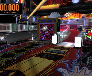 The Pinball Arcade Chat