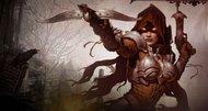 Diablo 3 site launches with new Demon Hunter info