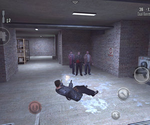 Max Payne Screenshots