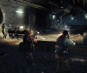 Resident Evil: Operation Raccoon City Videos