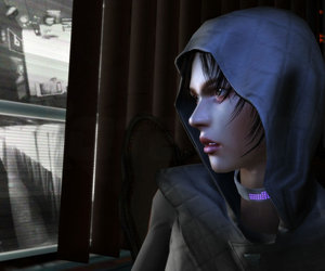 Republique Screenshots