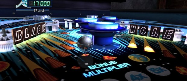 The Pinball Arcade News