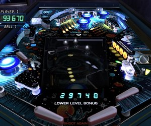 The Pinball Arcade Screenshots