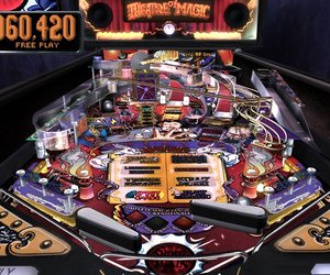 The Pinball Arcade Files