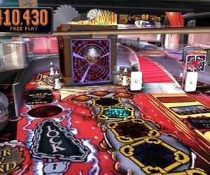 The Pinball Arcade Screenshots