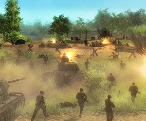 Men of War: Condemned Heroes Files