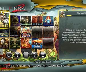 Zen Pinball 2 Files