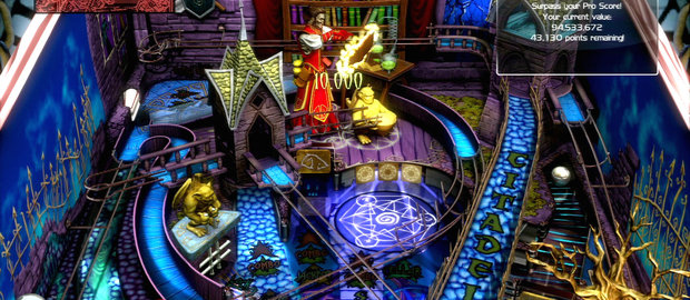 Zen Pinball 2 News