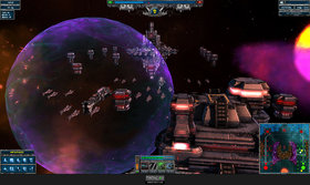 Stellar Impact: Support Ship DLC Screenshot from Shacknews