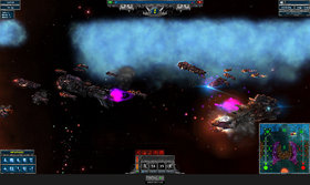 Stellar Impact: Carrier Ship DLC Screenshot from Shacknews