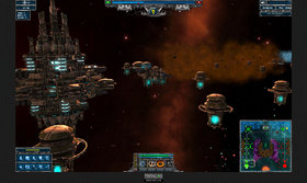 Stellar Impact: Artillery Ship DLC Screenshot from Shacknews