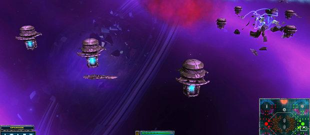 Stellar Impact: Carrier Ship DLC News