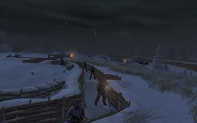 Men of War: Condemned Heroes Screenshot from Shacknews