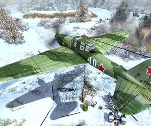Men of War: Condemned Heroes Screenshots