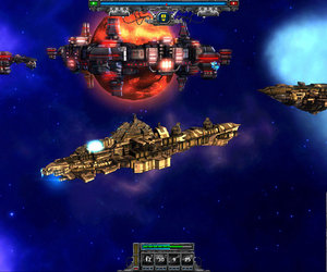 Stellar Impact: Carrier Ship DLC Chat