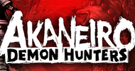 Akaneiro: Demon Hunters announced by American McGee's studio