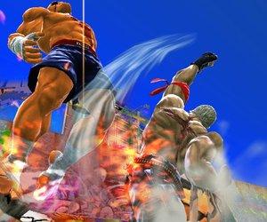 Street Fighter X Tekken Files