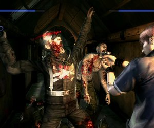 Resident Evil: Chronicles HD Collection Files