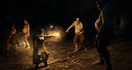 Dragon's Dogma Captivate 2012 screenshots