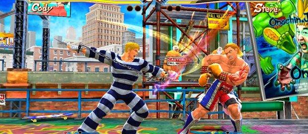 Street Fighter X Tekken News