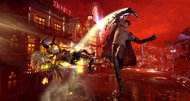 DmC: Devil May Cry demo on consoles next week