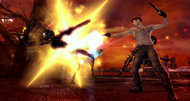 DmC: Devil May Cry Captivate 2012 screenshots