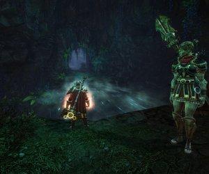 Kingdoms of Amalur: Reckoning Chat