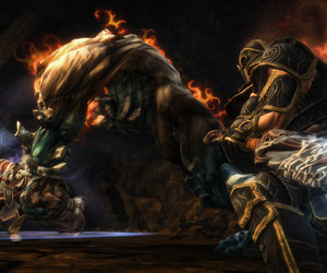 Kingdoms of Amalur: Reckoning Screenshots