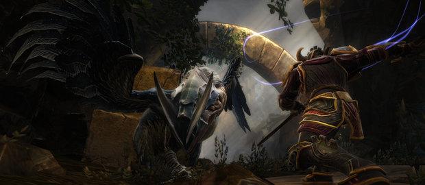 Kingdoms of Amalur: Reckoning News
